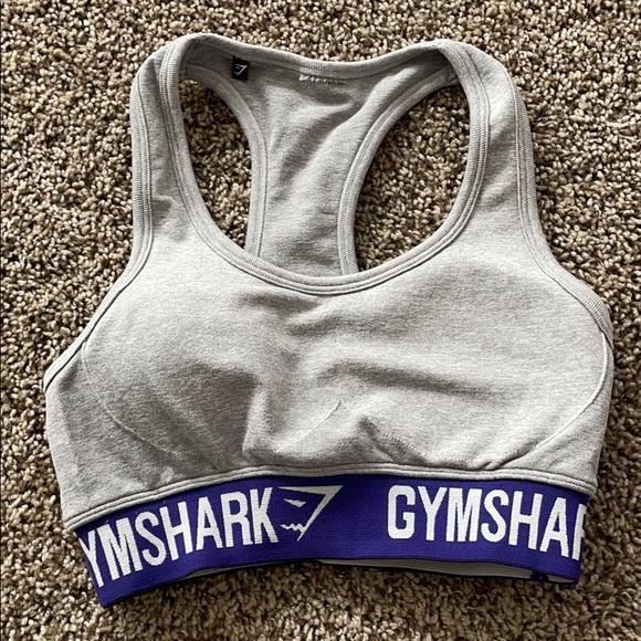 Gymshark fit sports bra